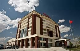 ANEMON MALATYA HOTEL,