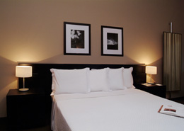 HOTEL DE GUIMARAES,