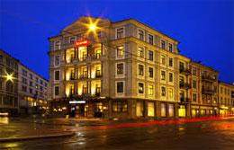 SCANDIC HOLBERG HOTEL,