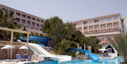 OSCAR RESORT HOTEL,