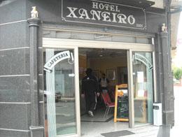 HOTEL XANEIRO,