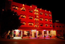 SELLA HOTEL,