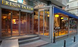 HOTEL ERESIN TAXIM,