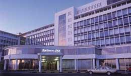 RADISSON BLU SAGA HOTEL,
