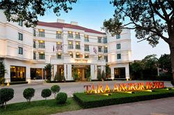 HOTEL TARA ANGKOR,