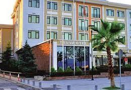 BUYUK TRUVA HOTEL,