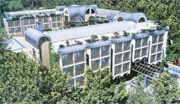 KERVANSARAY TERMAL - CONVENTION CENTER & SPA,