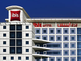 IBIS AL BARSHA,