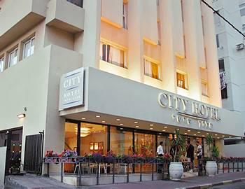PRIMA CITY HOTEL,