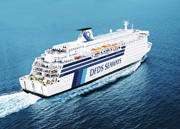DFDS SEAWAY,