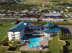 ORK HOTEL,