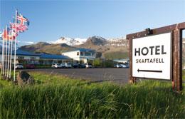 HOTEL SKAFTAFELL,