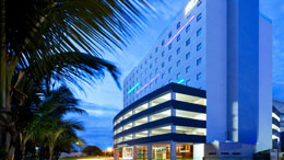 ALOFT CANCUN,
