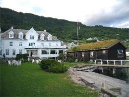 LEIKANGER FJORD HOTEL,