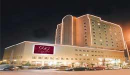 GRAND HOTEL GAZIANTEP,