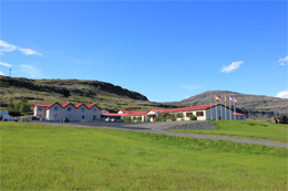 SMYRLABJORG COUNTRY HOTEL,