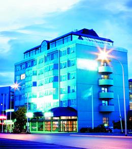 ISLAND HOTEL,