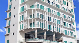 MIRAGE HOTEL,