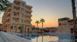 RAMADA RESORT DEAD SEA,