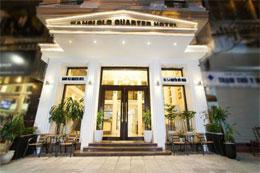 SUPER HOTEL HA NOI,
