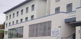 HOTEL BORGARNES,