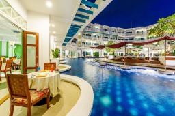 ANDAMAN SEAVIEW HOTEL,