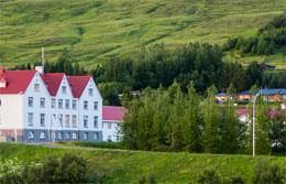 LAUGAR REYKJADALUR HOTEL,