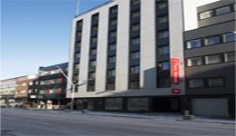 THON HOTEL POLAR,