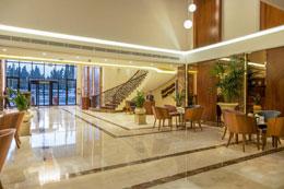GERASA HOTEL,