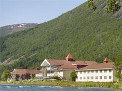 LOENFJORD HOTEL,