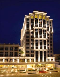 ELDORA HOTEL,