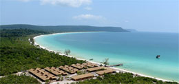 SOK SAN BEACH RESORT,