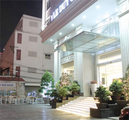 DUY LE GRAND HOTEL,