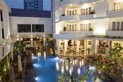 EMM HOTEL,