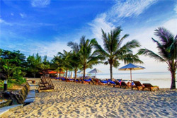 PHU QUOC ECO BEACH RESORT,