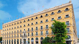 HOTEL EXE SEVILLA MACARENA,