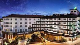 HOTEL CINQUENTENARIO,