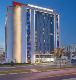 HAMPTON BY HILTON DUBAI,