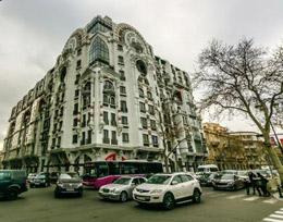 SAPPHIRE HOTEL,