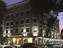 HOTEL GRAND CAPITAL,