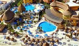 HOTEL REEF CLUB PLAYACAR,