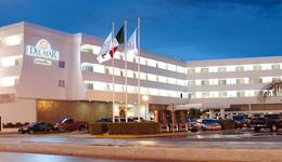 HOTEL DEL MAR,
