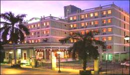 HOTEL RESIDENCIAL,