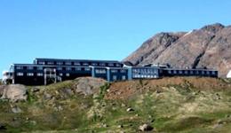 HOTEL ANGMAGSSALIK,