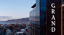 GRAND HOTEL REYKJAVIK,