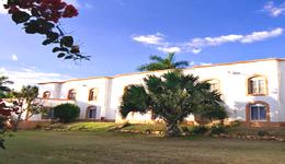 HOTEL VILLAS ARQUEOLOGICA,