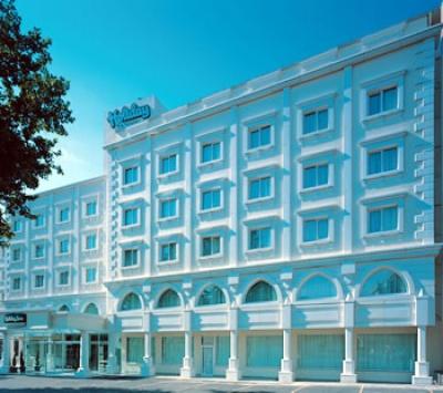 ICKALE HOTEL,