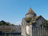 ARMENIA, MONASTERO DI SANAHIN - UNESCO