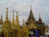 THAILANDIA, BIRMANIA, BIRMANIA , YANGON