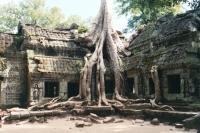 THAILANDIA, BIRMANIA, CAMBOGIA , ANGKOR
